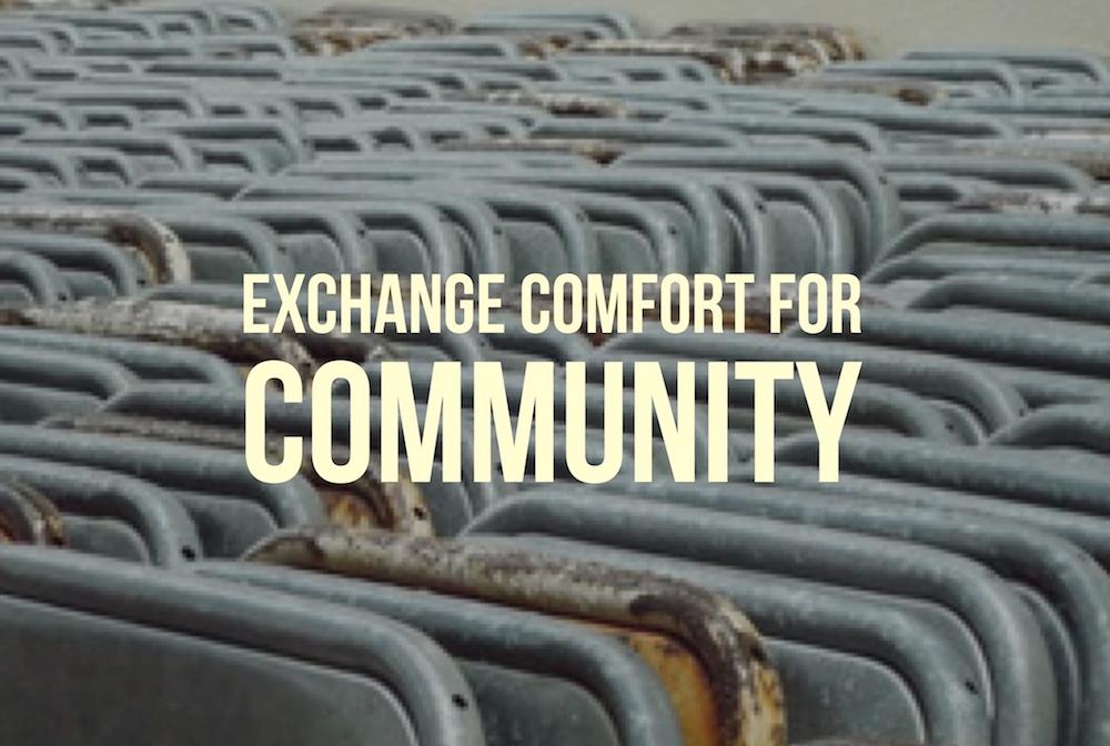 ExchangeComfortx