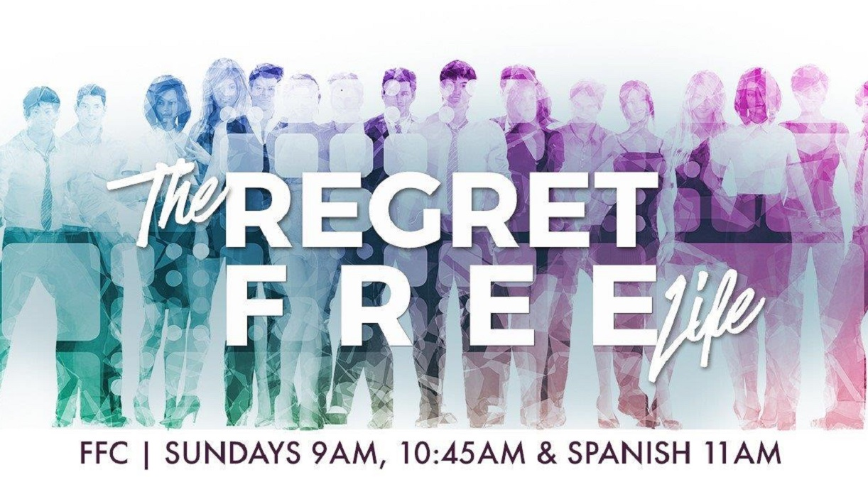 Regret Free Life Banner 2