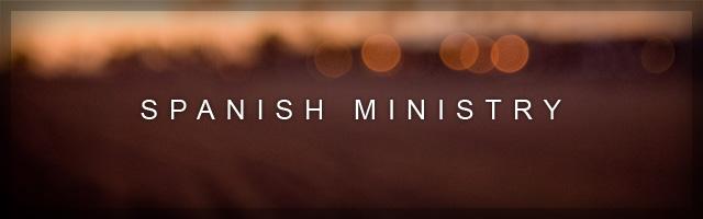 Spanish Ministry