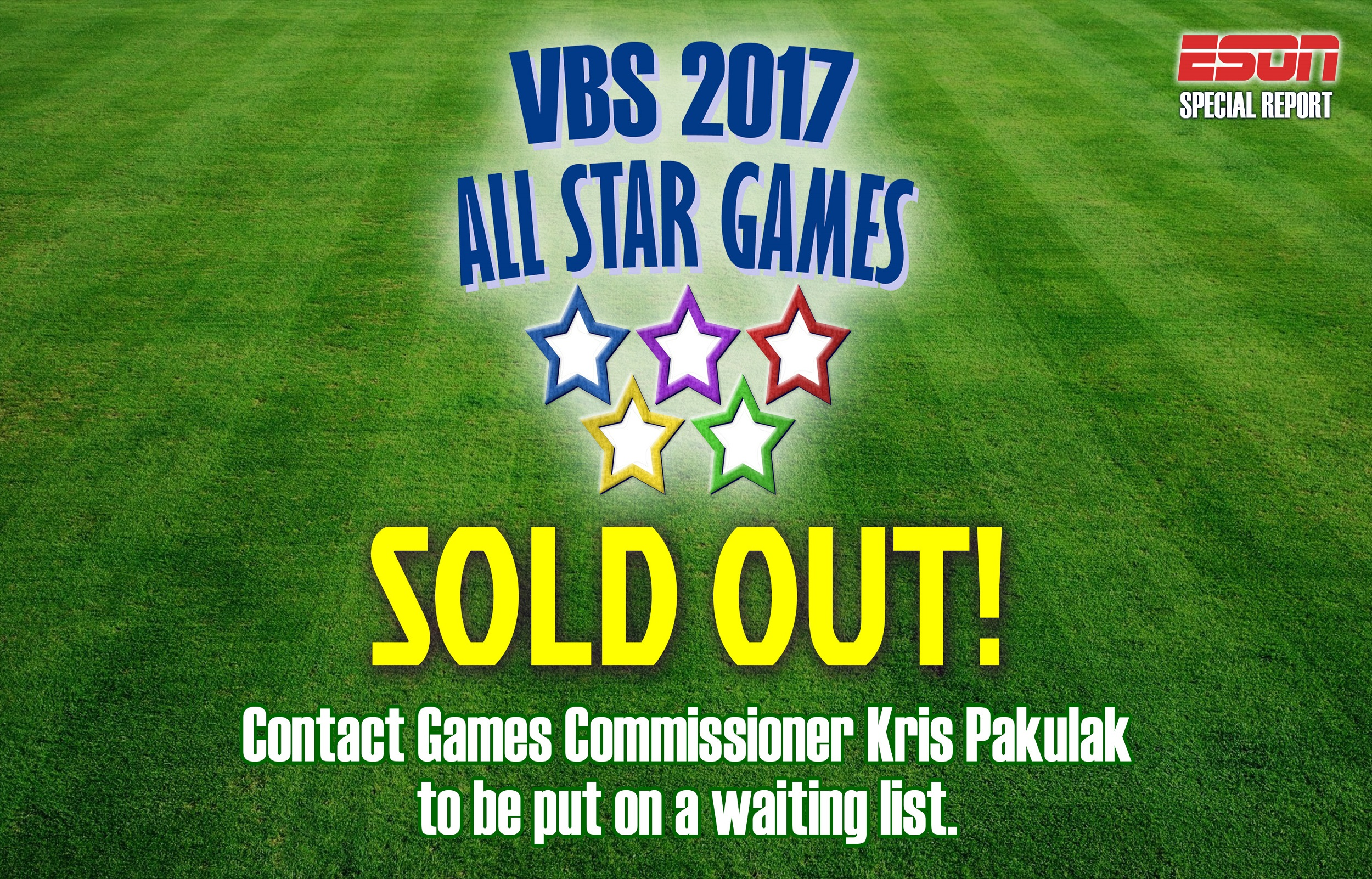 VBS 2017 Page