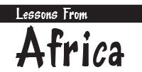 LessonFromAfrica_sermonicon