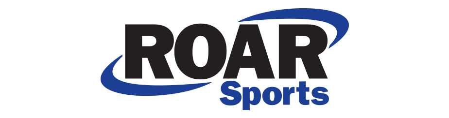 ROAR Sports banner