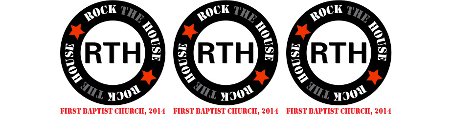 Rock The House banner