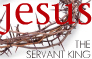 Jesus: the Servant King  |  Gospel of Mark banner
