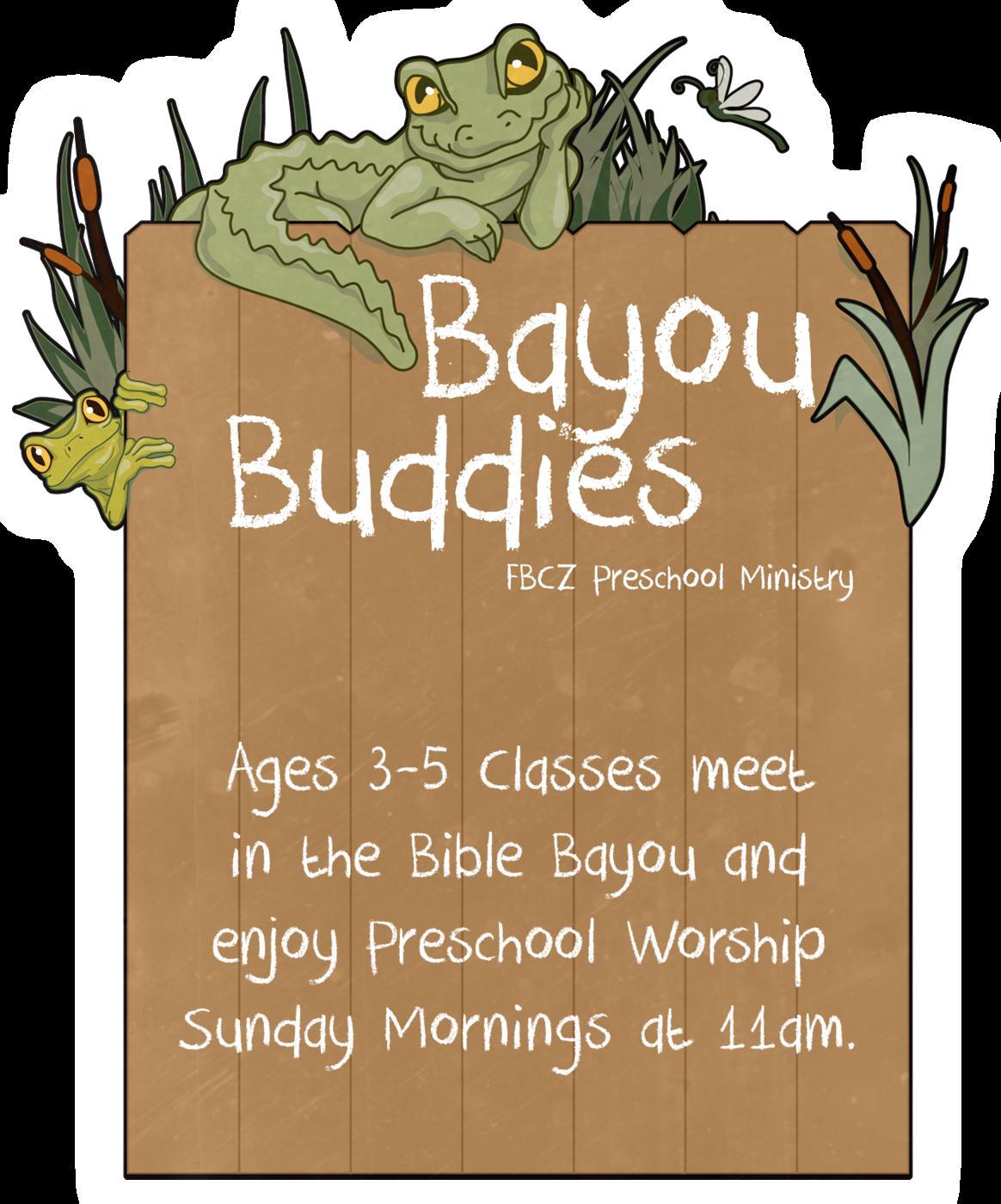 BibleBayouWorship2015