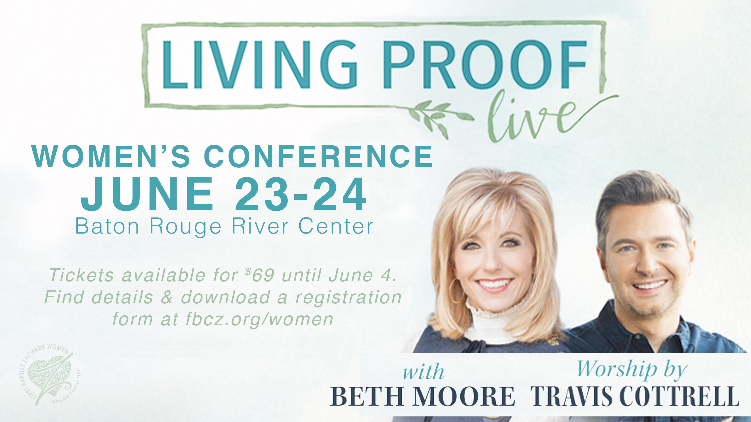 LivingProofConf2017