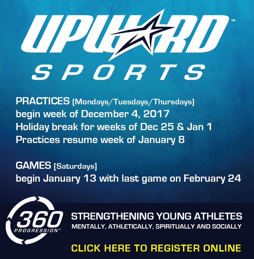 UpwardSchedule16-17