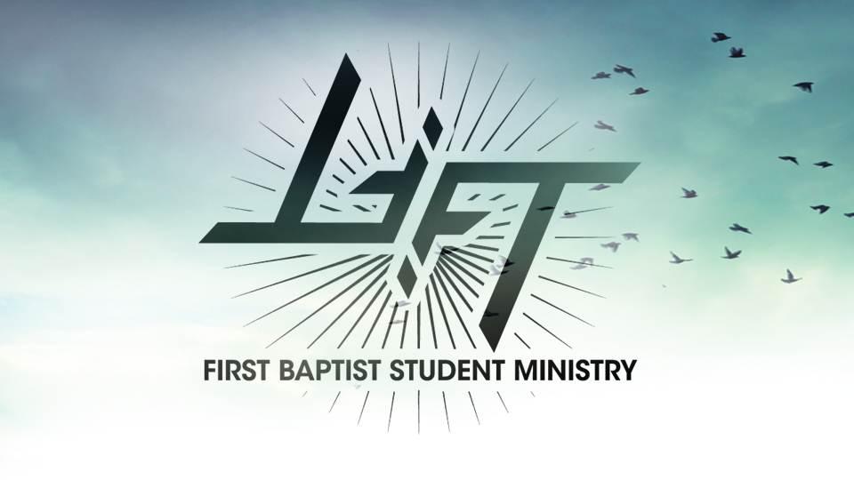 LIFT logo image
