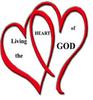 Living the heart of God