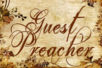 Guest Preachers