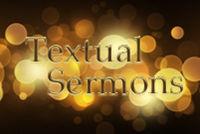 Textual Sermons