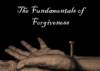 The Fundamentals of Forgiveness