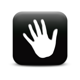 hand - 127401-simple-black-square-icon-people-things-hand-right1-ps