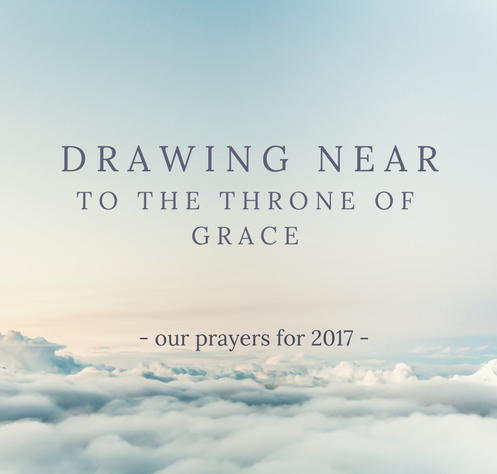 Grace Church Prayer Guide banner