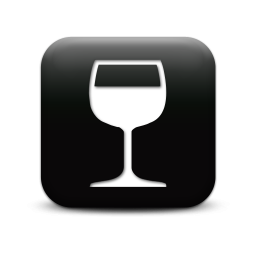 wine glass new 127098-simple-black-square-icon-food-beverage-drink-glass-wine3-sc44