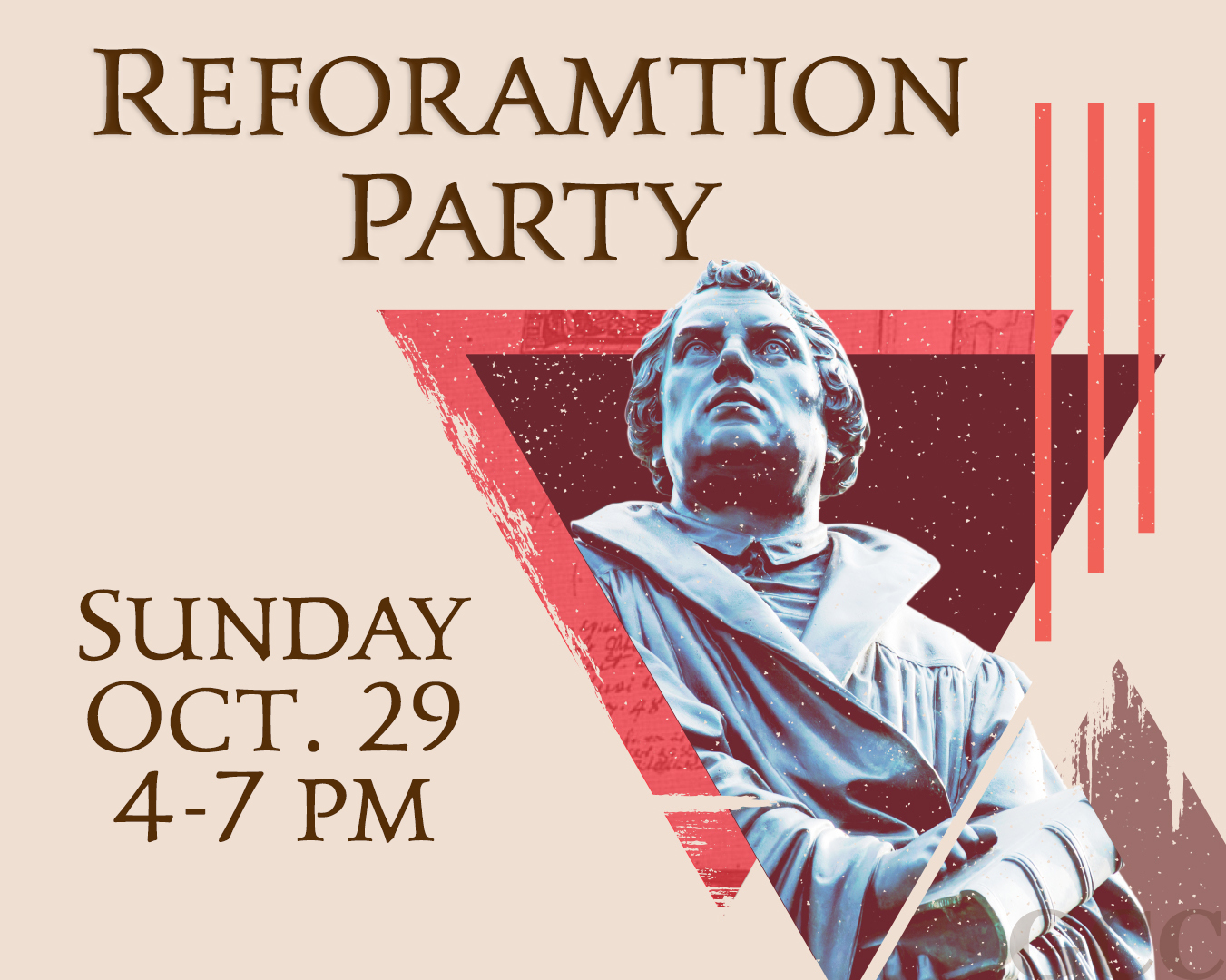 reformation party image