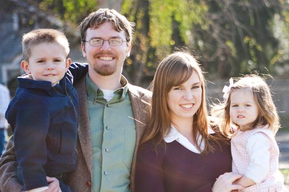 morris-family-photo