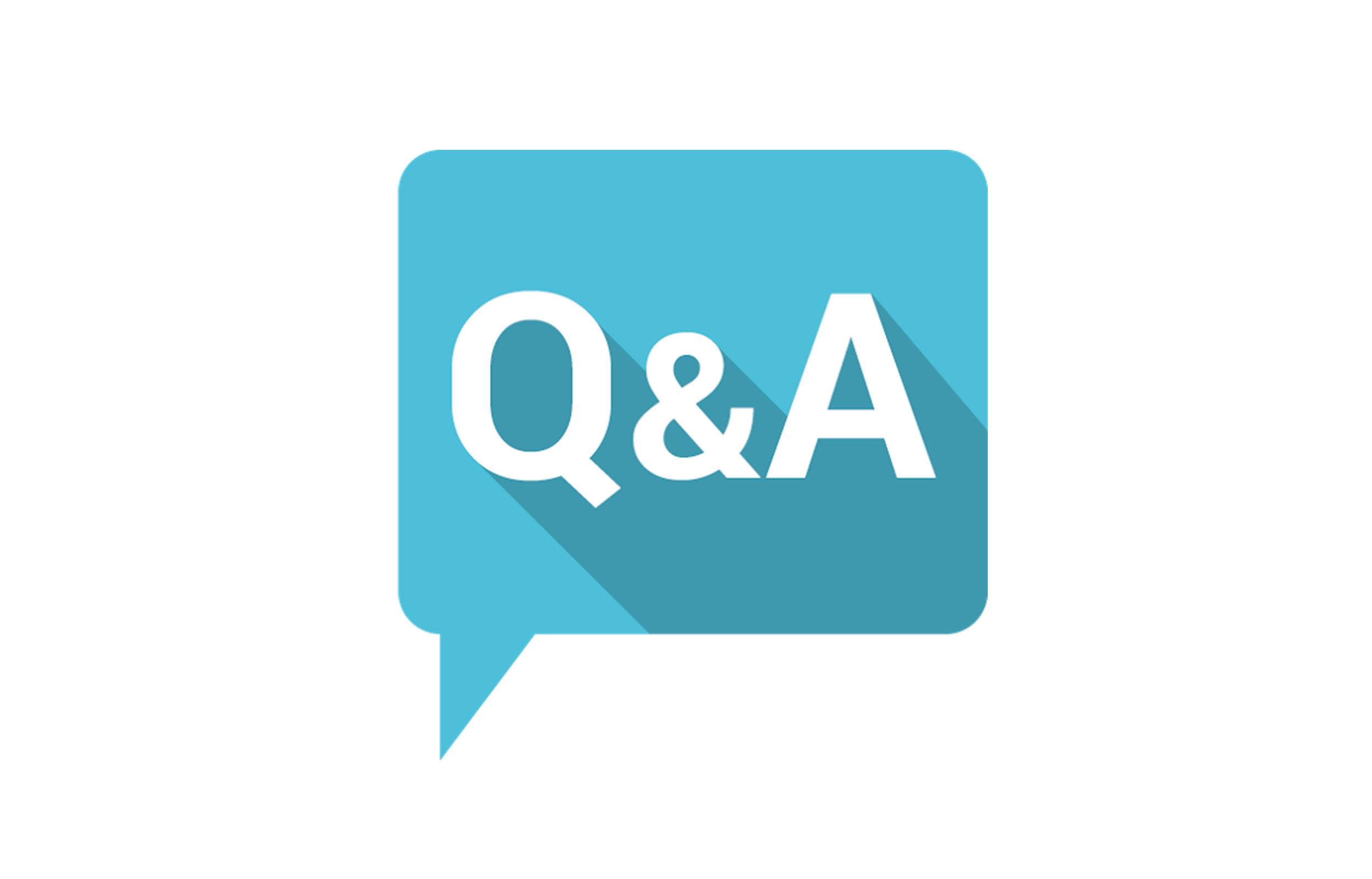 Q&Ablog