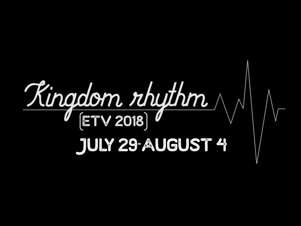 ETV 2018