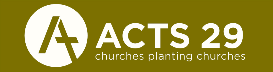 Acts 29 Network banner