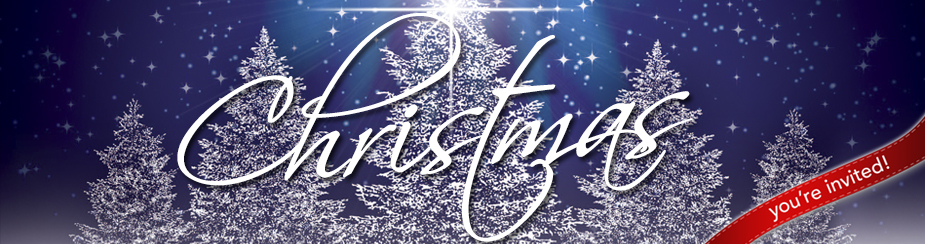 Christmas Events 2012 banner