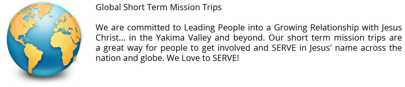 Globe Missions