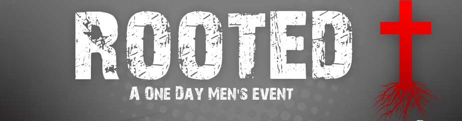ROOTED - Men's Event banner