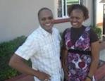 Ken & Liz