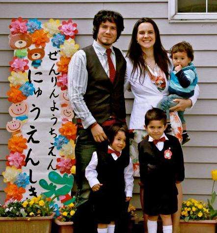Luis_Nicola_family