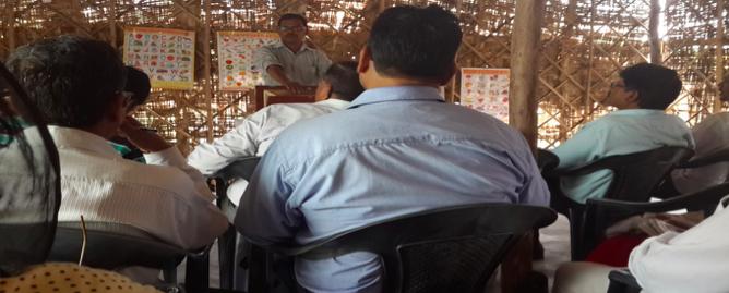RajK Teaching