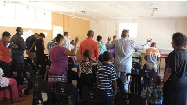 Reformed Faith Mission worship