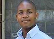 Tsholo