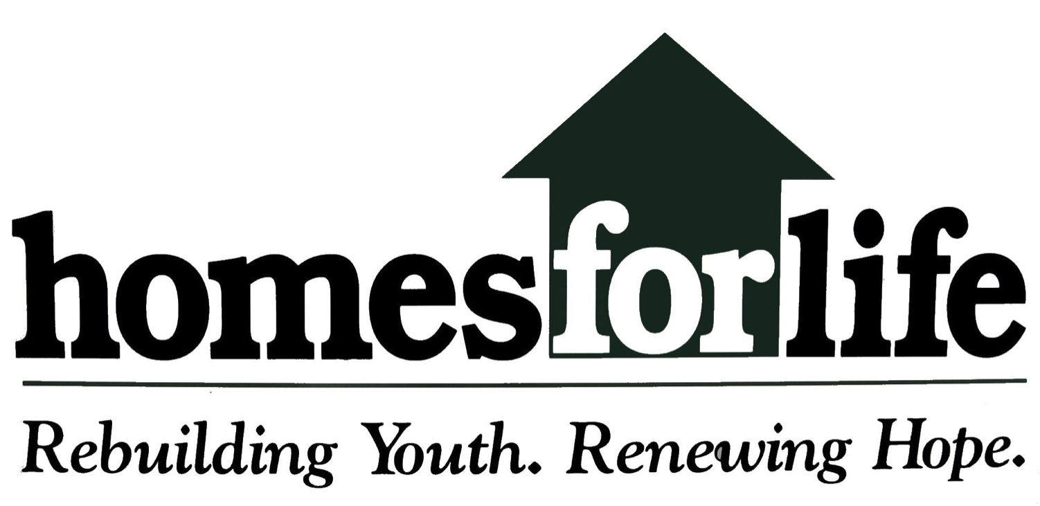 homes for life logo