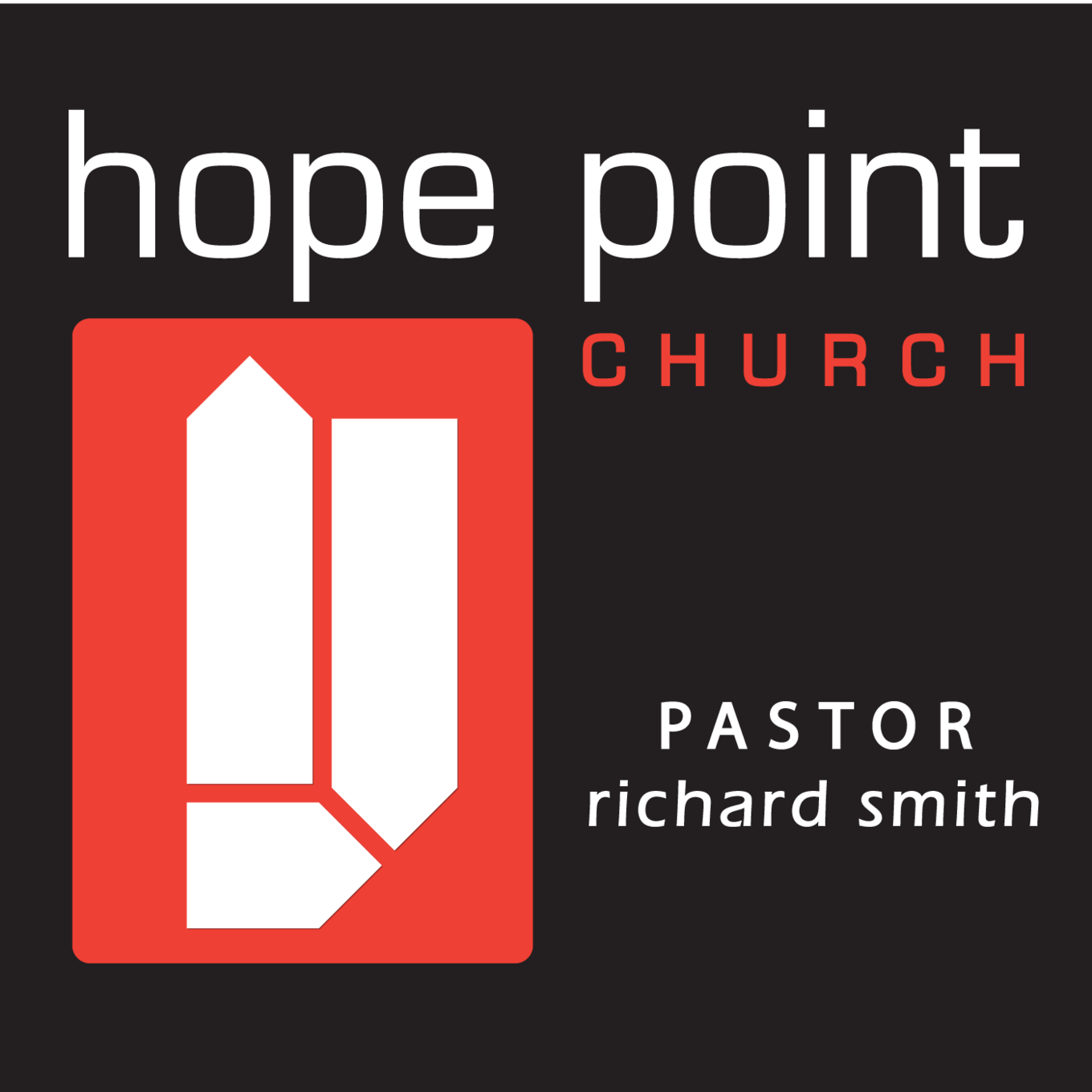 Hope Point Church Audio