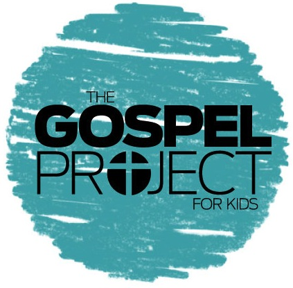 The Gospel Project Logo-Kids