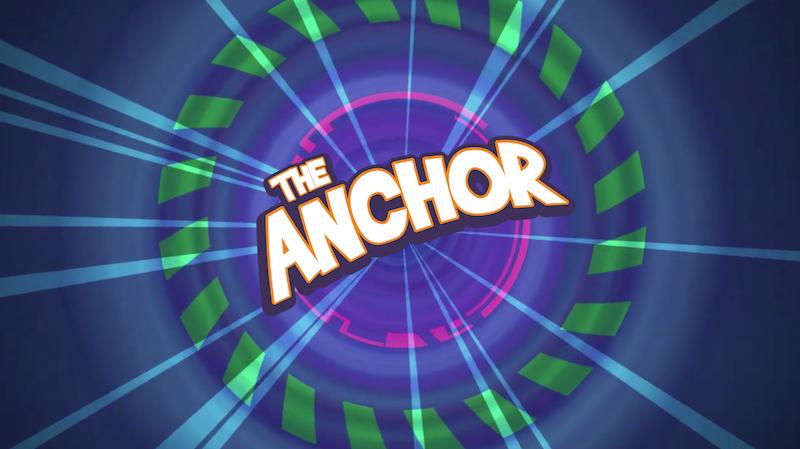 Anchor - Grades 1-6 banner