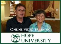 hope university 5