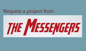 Messengers Project Request