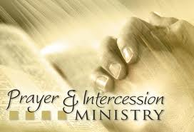 Prayer-Intercession Ministry