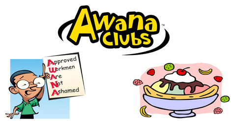 Awana Kick-Off Featured