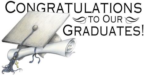 Graduates Featured image