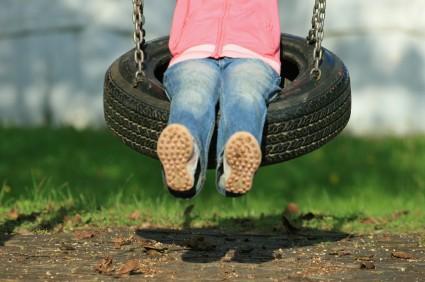 kids-swing