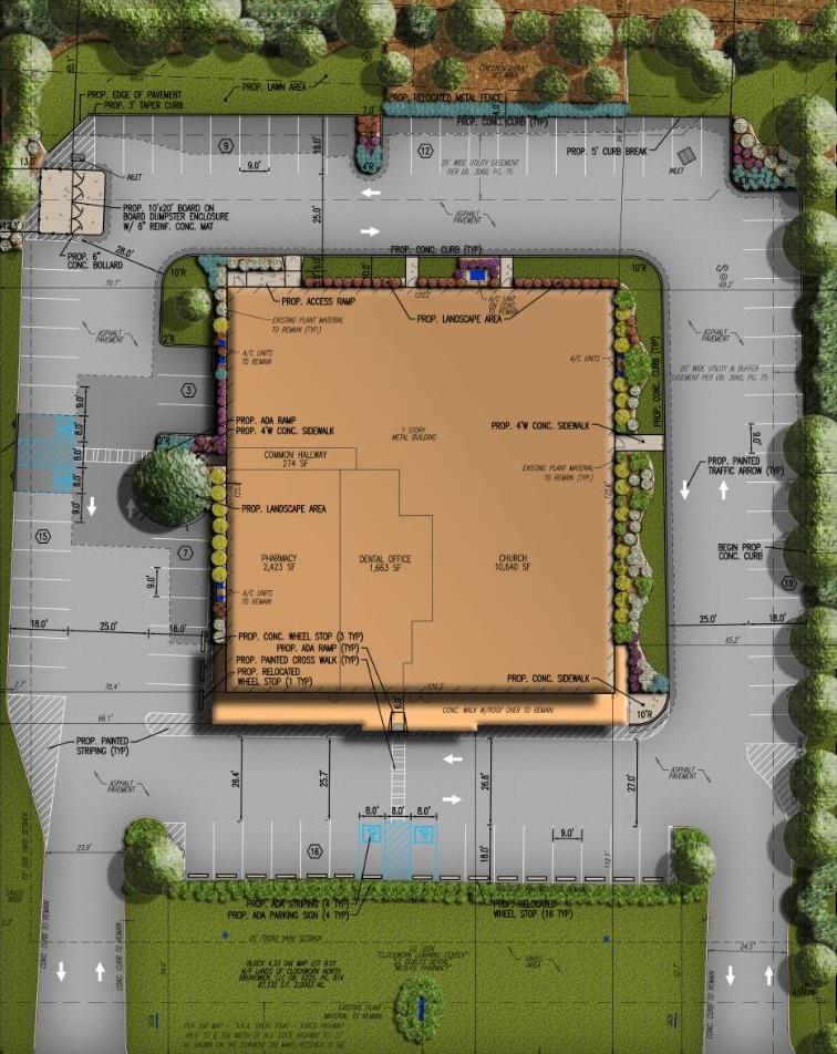 Parking Map - Engineering Drawing.JPG