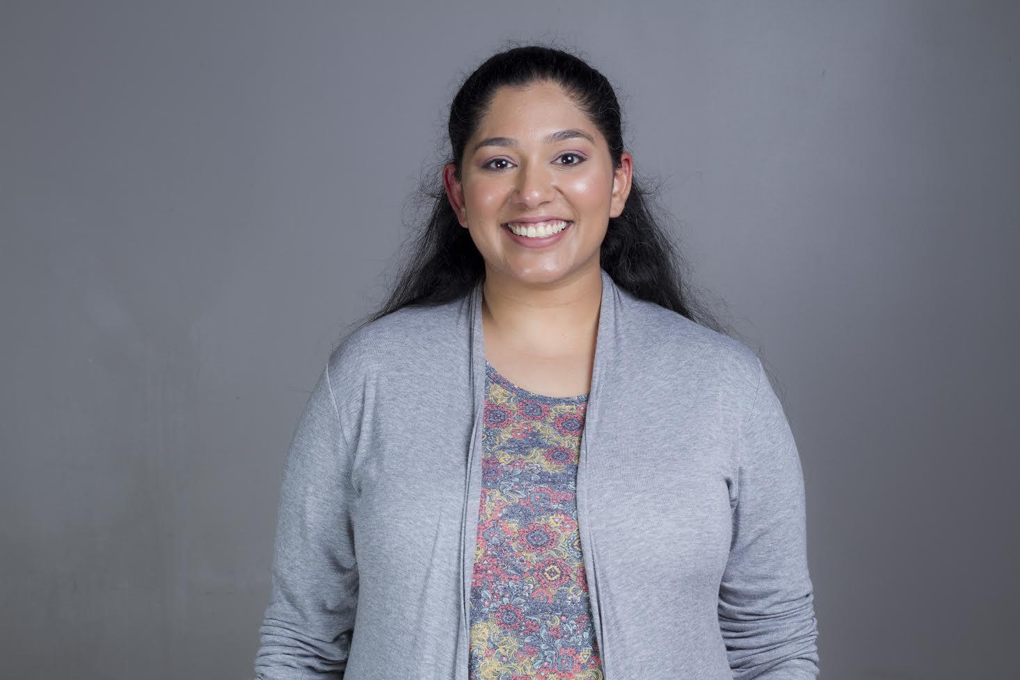 Rachel Suarez