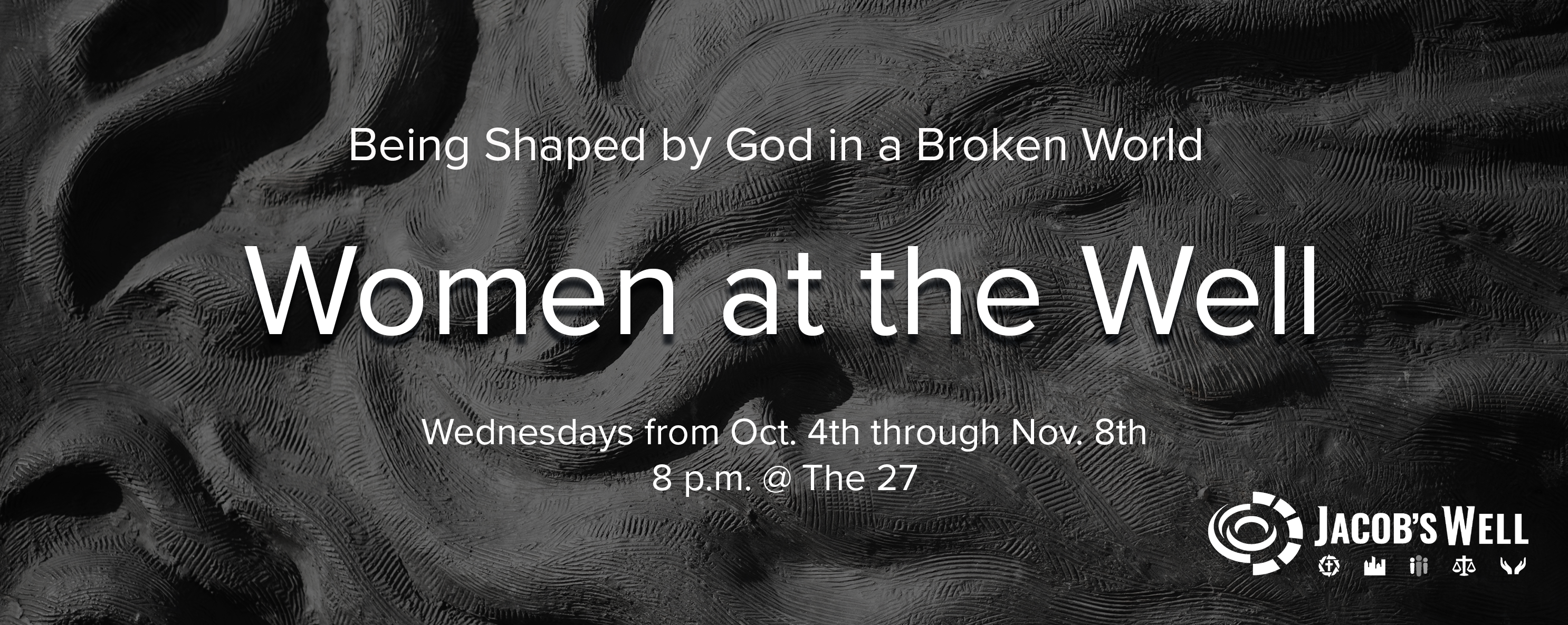 Women at the Well Fall 2017 image