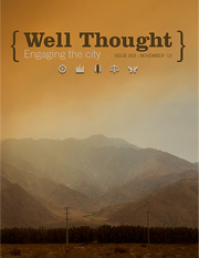 Well Thought Issue 3