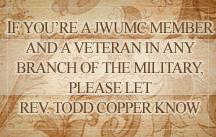 are you a veteran