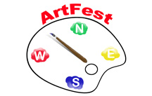 art fest home page icon