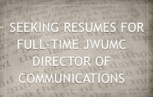 director of communications