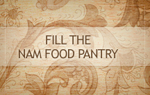 fill the pantry at nam
